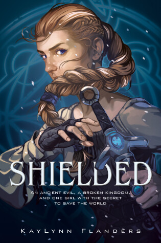 Cover of Shielded