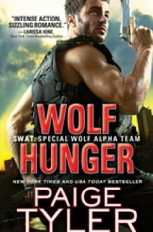 Cover of Wolf Hunger