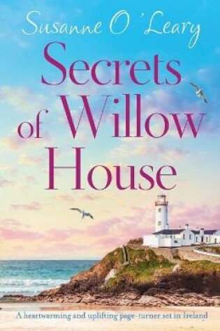 Cover of Secrets of Willow House