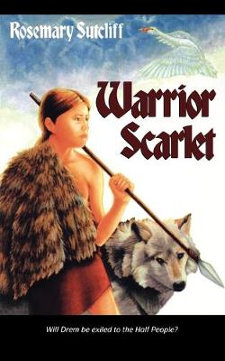 Cover of Warrior Scarlet