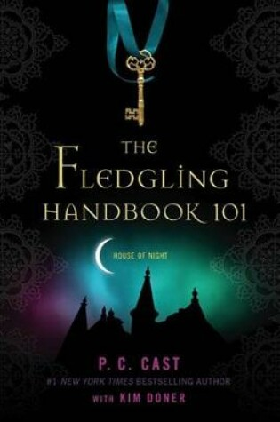 Cover of The Fledgling Handbook 101