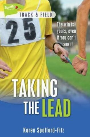 Cover of Taking the Lead