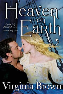 Cover of Heaven on Earth
