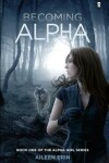 Book cover for Becoming Alpha