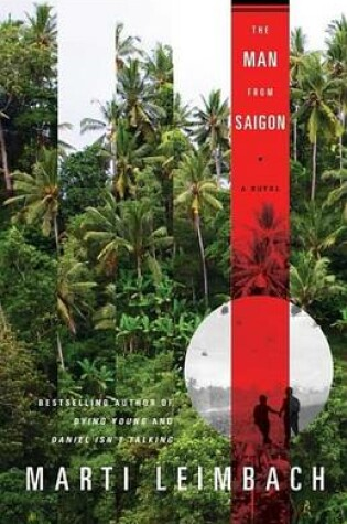 Cover of Man from Saigon, The: A Novel