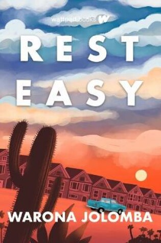 Cover of Rest Easy