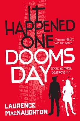 Cover of It Happened One Doomsday
