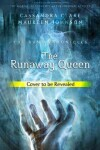 Book cover for The Runaway Queen