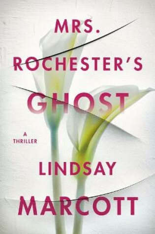 Cover of Mrs. Rochester's Ghost