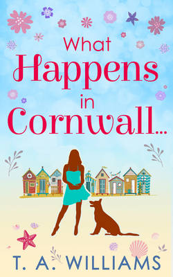 Cover of What Happens In Cornwall...