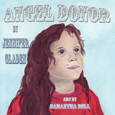 Cover of Angel Donor