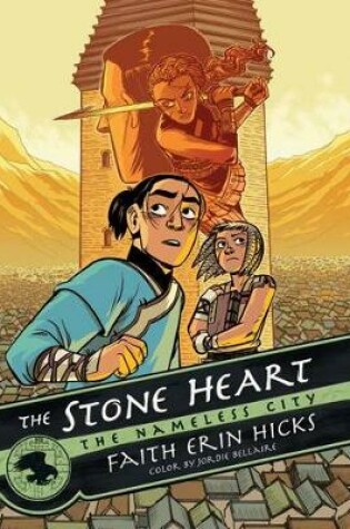 Cover of The Stone Heart