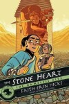 Book cover for The Stone Heart