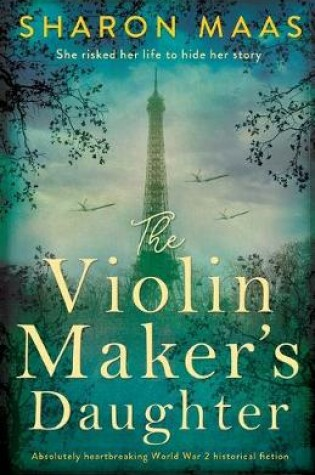 Cover of The Violin Maker's Daughter
