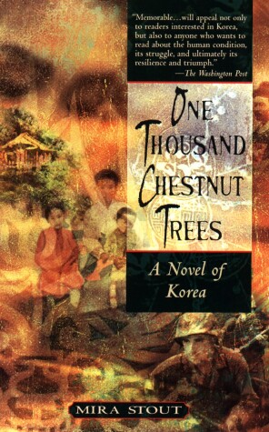 Cover of One Thousand Chestnut Trees