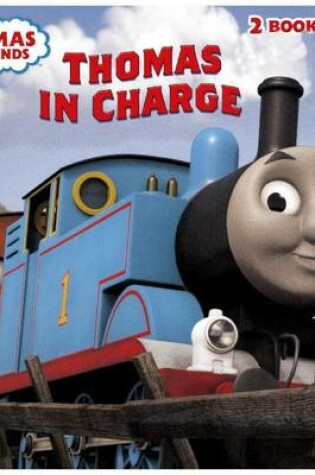 Cover of Thomas in Charge / Sodor's Steamworks
