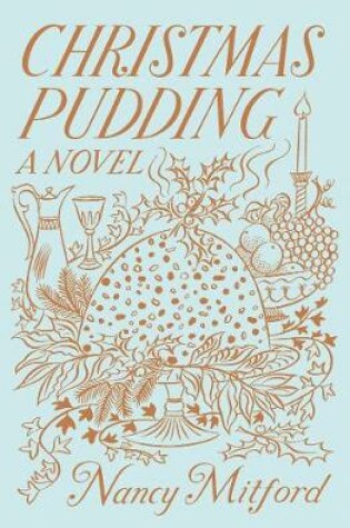 Cover of Christmas Pudding