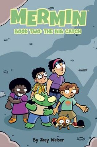 Cover of Mermin Book Two