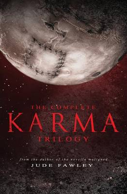 Cover of The Complete Karma Trilogy