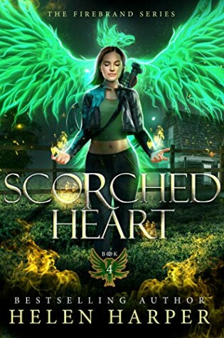 Scorched Heart