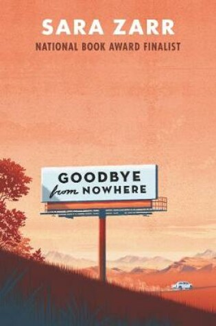 Cover of Goodbye from Nowhere