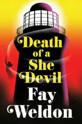 Cover of Death of a She Devil