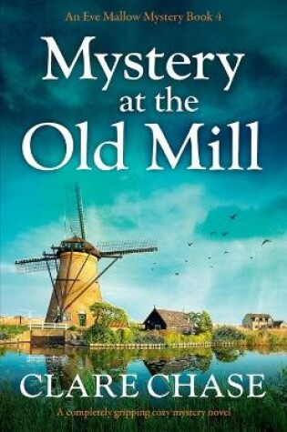 Cover of Mystery at the Old Mill