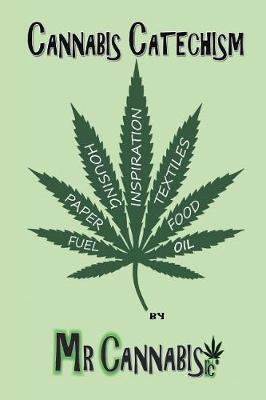 Cover of Cannabis Catechism