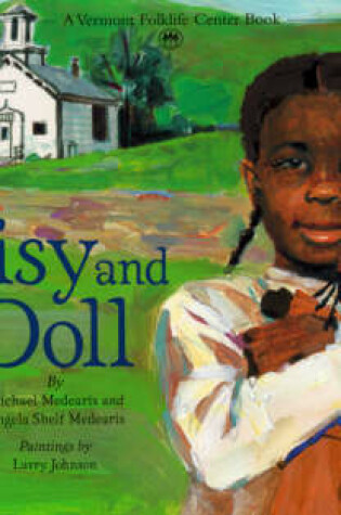 Cover of Daisy and the Doll
