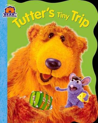 Cover of Tutter's Tiny Trip