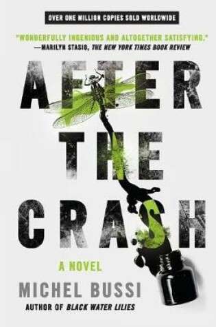 Cover of After the Crash