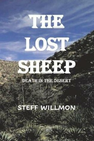 Cover of The Lost Sheep