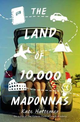 Cover of The Land Of 10,000 Madonnas