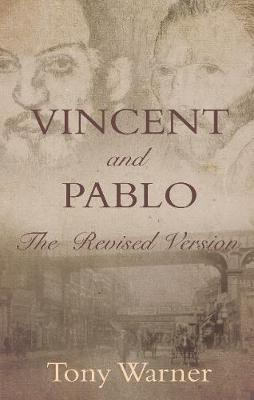 Cover of Vincent and Pablo: The Revised Version