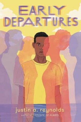Cover of Early Departures