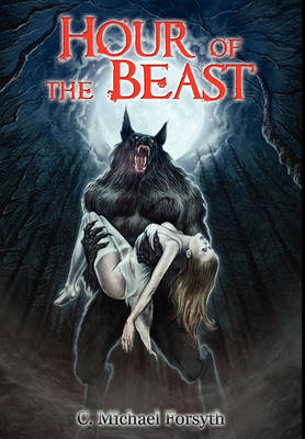 Cover of Hour of the Beast