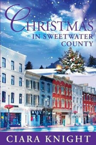 Cover of Christmas in Sweetwater County