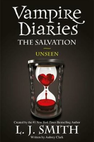 Cover of The Salvation: Unseen