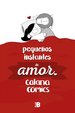 Cover of Pequenos Instantes de Amor / Little Moments of Love