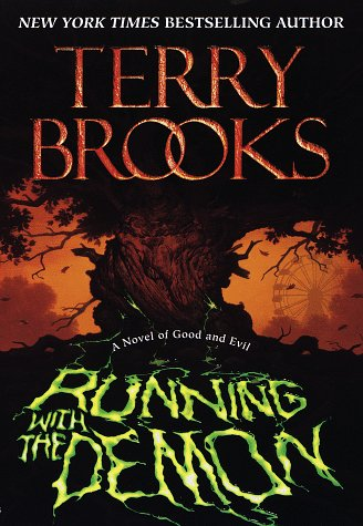 Cover of Running with the Demon