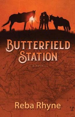 Cover of Butterfield Station