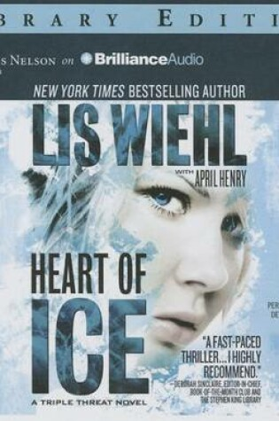 Cover of Heart of Ice
