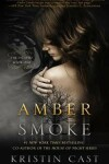 Book cover for Amber Smoke