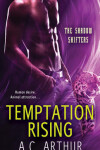 Book cover for Temptation Rising