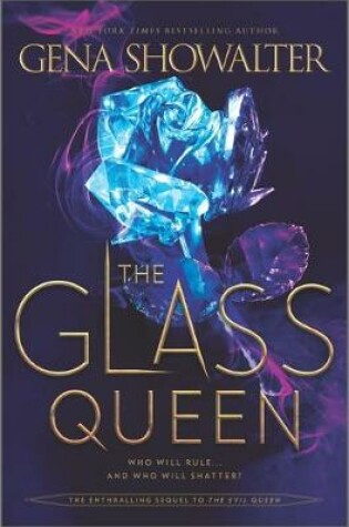 Cover of The Glass Queen