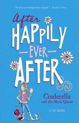 Cover of Cinderella and the Mean Queen