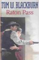 Cover of Raton Pass