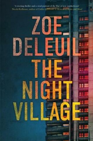 Cover of The Night Village