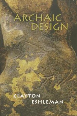 Cover of Archaic Design