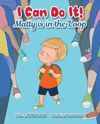 Book cover for Matty Is in the Loop